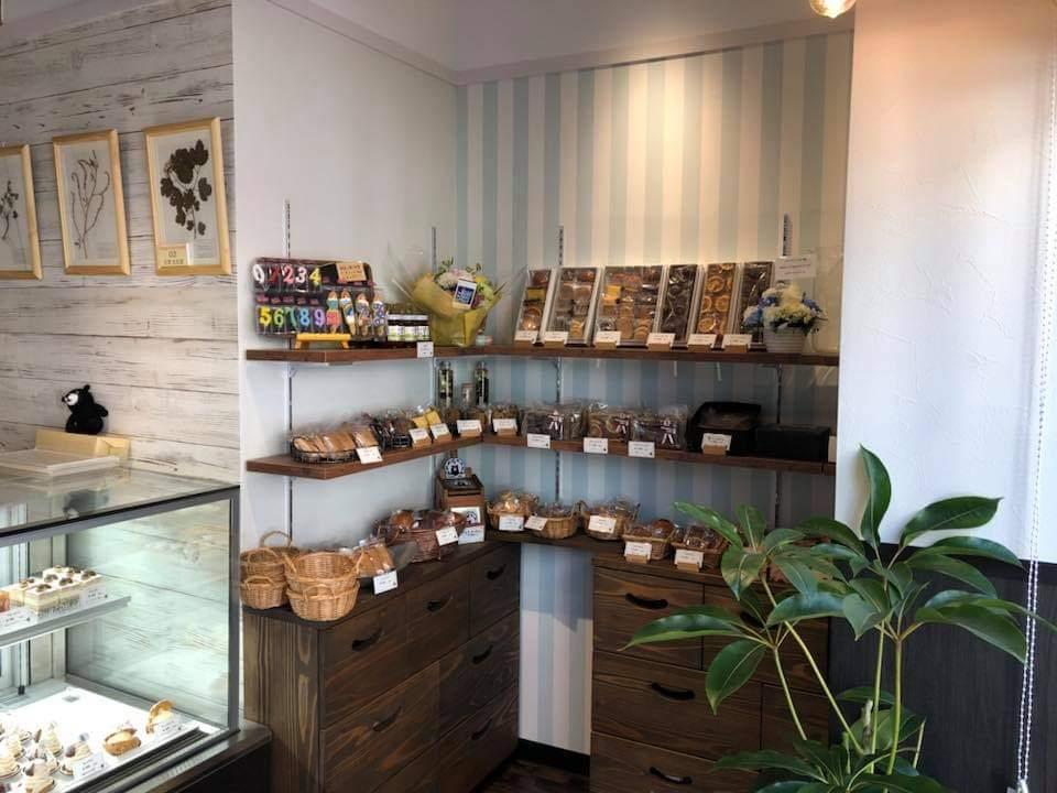 旅菓子東京30番 店舗画像2