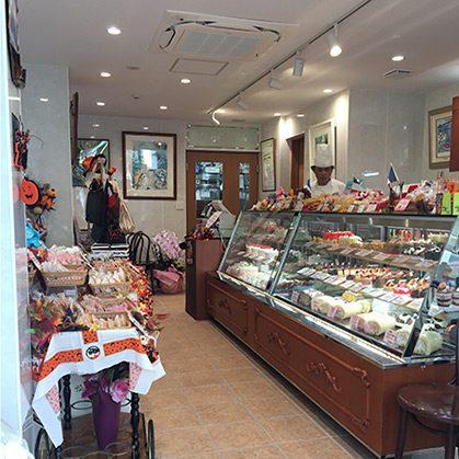旅菓子東京31番 店舗画像