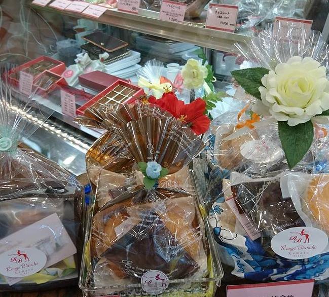 旅菓子東京31番 店舗画像2