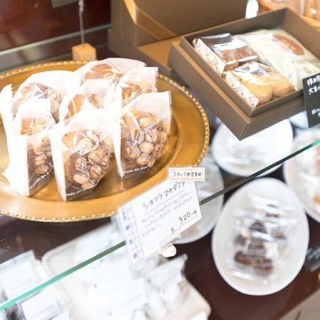 旅菓子東京32番 店舗画像2