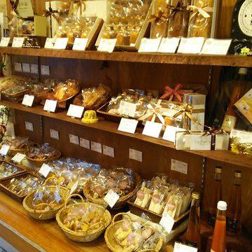 旅菓子東京39番 店舗画像2