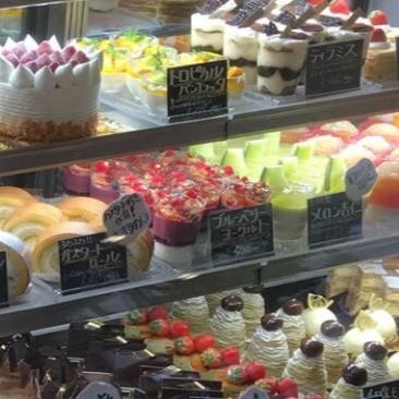 旅菓子東京47番 店舗画像