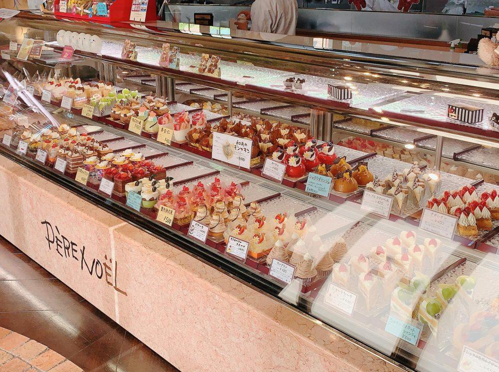 旅菓子東京50番 店舗画像2