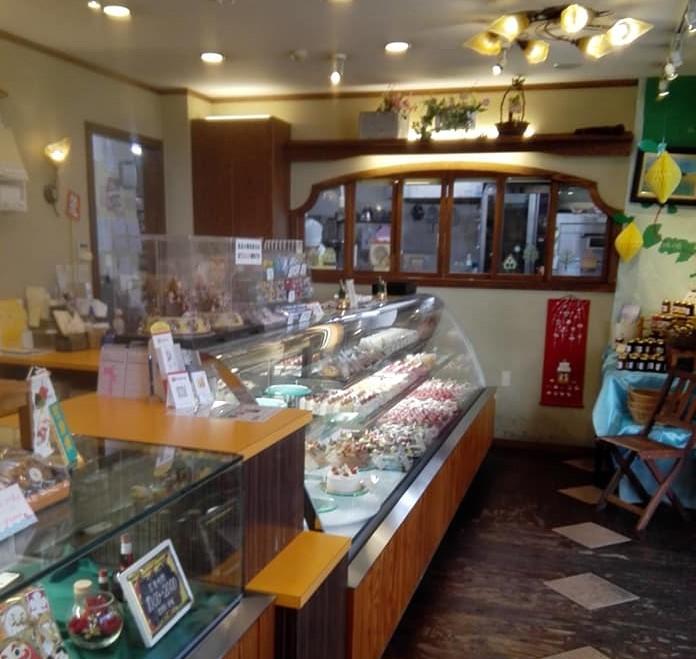 旅菓子東京49番 店舗画像