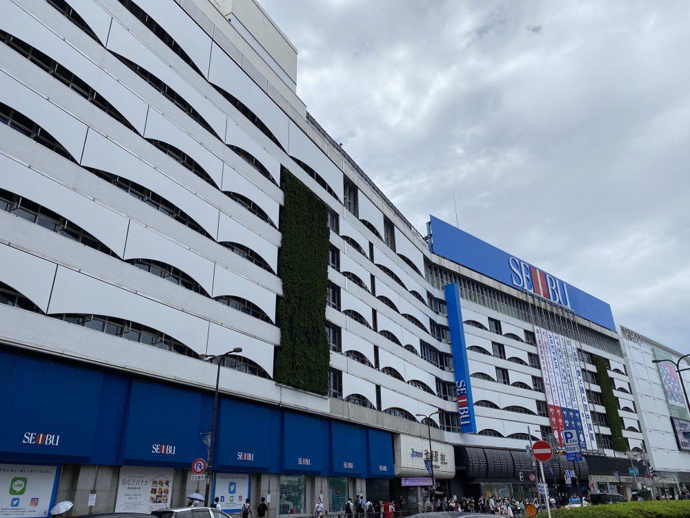 西武池袋本店7階 [POP UP SHOP]旅する東京~新しい食との出会い~
